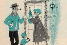 christmas / by Gemma Hogan