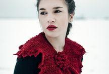 Knitting - Her / by MJ Kwiatek