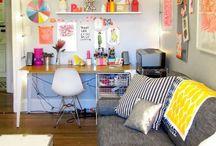 Ideas for our house / by Gemma Hogan