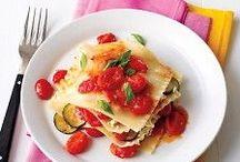 Favorite Recipes / by Dana Martin