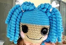 Crochet stuff / by Brandi Tapley
