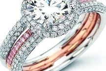 Jewelery...I Love Jewelery... / by Jennifer Eure