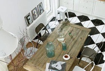 Home Decor  / Decor inspiration and stuff I want for my hizzy.  / by Jaemi Cracolici