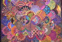 Quilting / by Dorothy Thomas