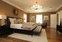 Home Ideas I Like / by Matt Pearson