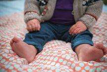 Baby shoot ideas / by Gemma Hogan