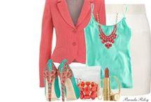 My Style / by Pamela John