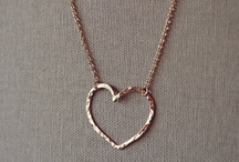 Necklaces / by Reigrüche Studio