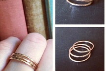 Rings / by Reigrüche Studio