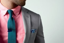 Male Style / by Ray Carrera