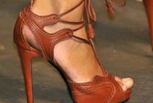 These shoes were made for walkin.... / by Rachelle Gracey