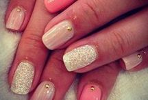 Nail Inspiration / by Rachelle Gracey