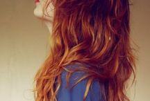 Hair / by Rachelle Gracey