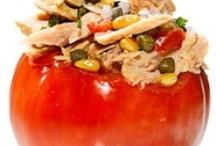 healthy eats / by Rachelle Gracey