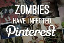 Zombies / #zombie #zombies / by biot jef