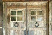 Doors / by Annie Owen