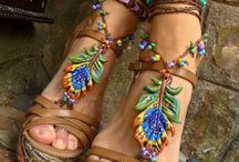 Shoes / by Tammy Jaso