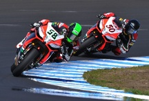 WSBK 2013: Aragon, Spain / Excellent performance by Sylvain Guintoli who strengthens his Championship lead with two second place finishes. / by Aprilia Official