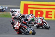 WSBK 2013 - Nurburgring / by Aprilia Official