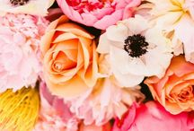 Wedding florals and decor / by The Chateaux at Fox Meadows