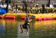 Water Fun / by ACE Adventure Resort