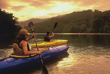 Lake Touring / by ACE Adventure Resort