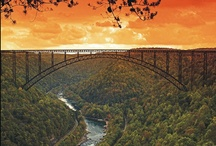 West Virginia Scenery / by ACE Adventure Resort