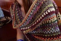 Crochet / by Susan Dawson