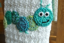 crocheting / by Michele Marie
