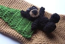 crochet christmas / by Tammy Clark