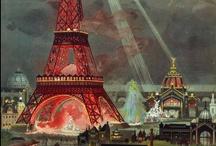 Paris / by Patty