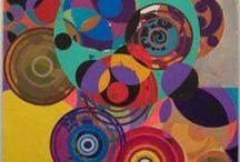 Art - Patterns / by Lynn