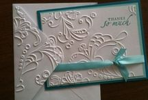 Cards & Envelopes / How to make various cards and envelopes / by Lynn