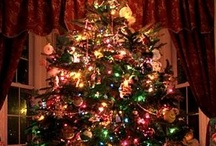 Christmas Decorating Ideas & Entertaining / by Deanae Bullard