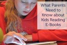 Tech Kids / by Kids @ Newport Public Library