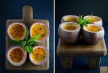 desserts / by Katrina Sioco