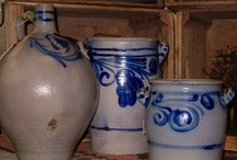 LIFE IS A CROCK / CROCKS ARE MY PASSION..I HAVE BEEN COLLECTING FOR YEARS..  / by Jackie Dunaway