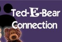 Ted-E-Bears / We have introduced a very special program that brings smiles to the faces of young children affected by epilepsy, along with vital support and information for their families.  / by Epilepsy Action Australia