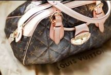 Bags/Clutches/Accesscories  / by K