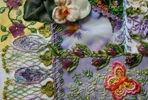 Texture and Textiles / texture / by jennifer andrade