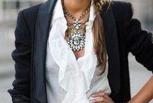 Fashion / by Jackie Stankiewicz