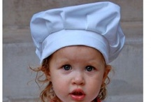 chef / by Boghossian Uniforms