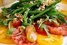 """Paleo-ish"" or Healthy Eats / by Melissa B"