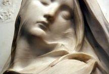 Angels & Sculptures / by Kathi Fischer