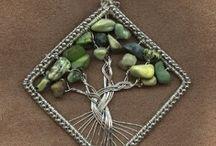 Tree of life jewelry / by Karen Starbuck