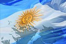 DON´T CRY FOR ME ARGENTINA ! / by Morita M de Hoz