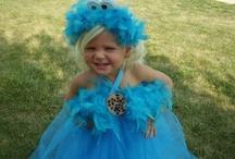 Cookie Monster!!!! / by DPTV Kids Club