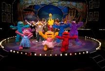 Sesame Street Live Events / by DPTV Kids Club