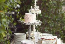 Wedding ideas / by Tevis DiMascio