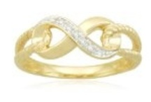 Gold Rings / by Beauty Selection